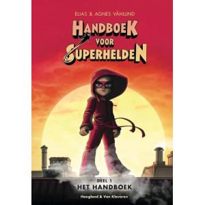 Groep 5 & 6, Handboek voor superhelden, deel 1