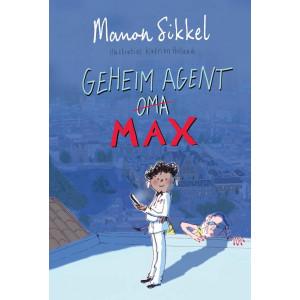 Groep 5 & 6, Geheim agent Max