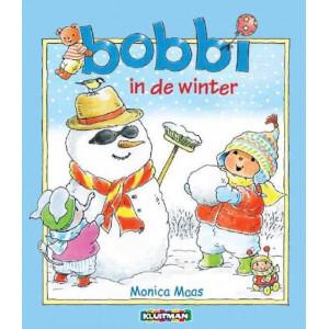 Bobbi in de winter