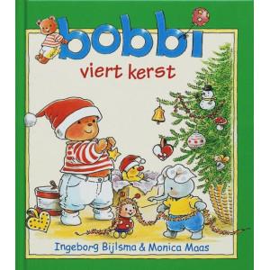 Bobbi viert kerst