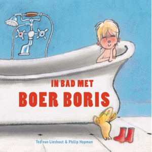 Boer Boris badboekje