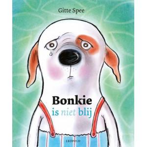 Bonkie is( niet) blij