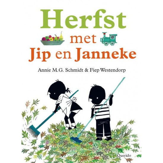 Jip en Janneke, Herfst