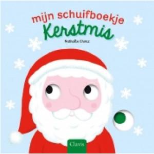Kerstmis, schuifboekje