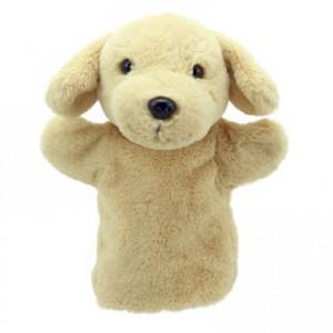Labrador, handpop