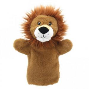 Leeuw, handpop