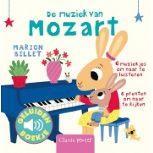 muziek van Mozart