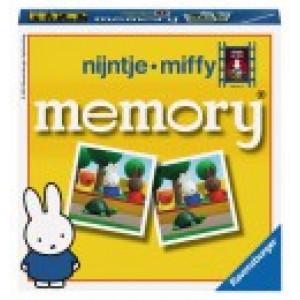 Nijntje Memory