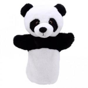 Panda, handpop