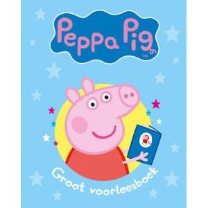 Peppa Big groot voorleesboek