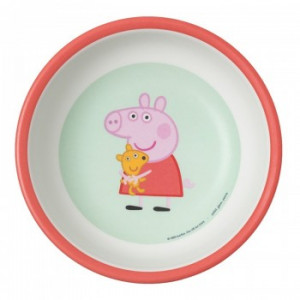 Peppa Pig kommetje
