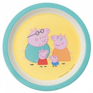 Peppa Pig ontbijtbord