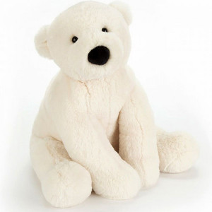 Perry polar bear