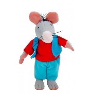 Rat, knuffeltje