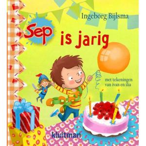 Sep is jarig