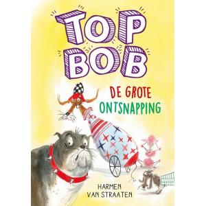 Top Bob de grote ontsnapping
