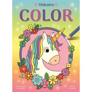 Unicorn color