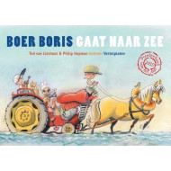 Vertelplaten, Boer Boris gaat naar zee