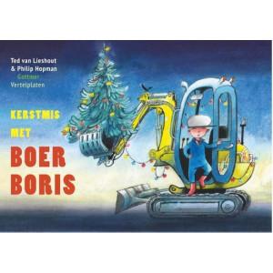 Vertelplaten, Kerstmis met Boer Boris