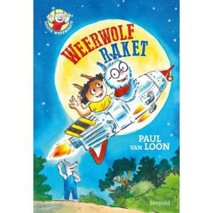 Weerwolf raket