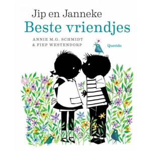 Jip en Janneke, Beste vriendjes