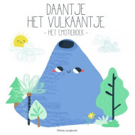 Daantje het Vulkaantje