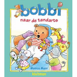 Bobbi en de tandarts