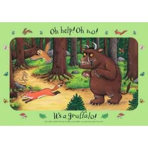 The Gruffalo en andere verhaaltjes