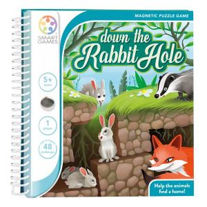 Down the Rabbit